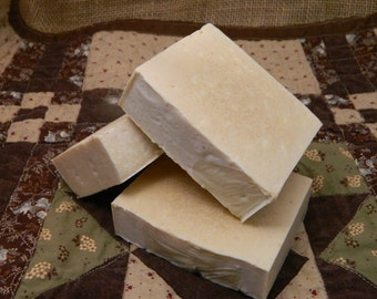 Farm Fresh Goats Milk Soap