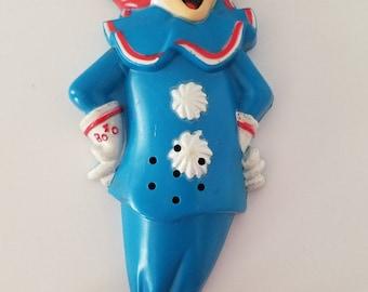 Vintage Bozo The Clown Toy Ja-Ru