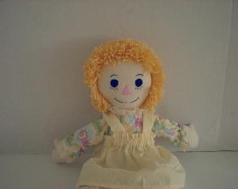 Raggedy Ann New Look