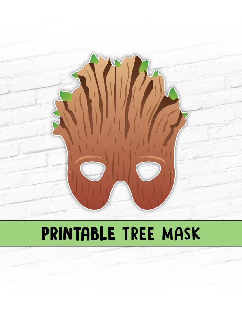 Ent mask | Etsy