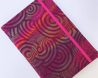 New Nook Tablet Cover, Kindle Paperwhite Cover, all sizes, Rainbow Tablet hardcover Cover
