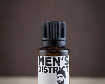 After shave trial kit / One vegan aftershave of each fragrance / Kit d'essaie d'après-rasage /