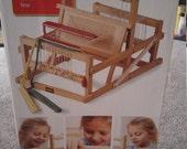 Brio Weaving Loom