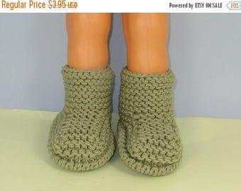 50% OFF SALE madmonkeyknits  Simple Superfast Children's Garter Stitch Ankle Boots pdf download knitting pattern - Instant Digital File pdf