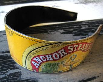 Anchor Steam Headband