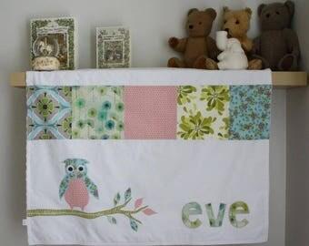 Custom Smidgey Blanket