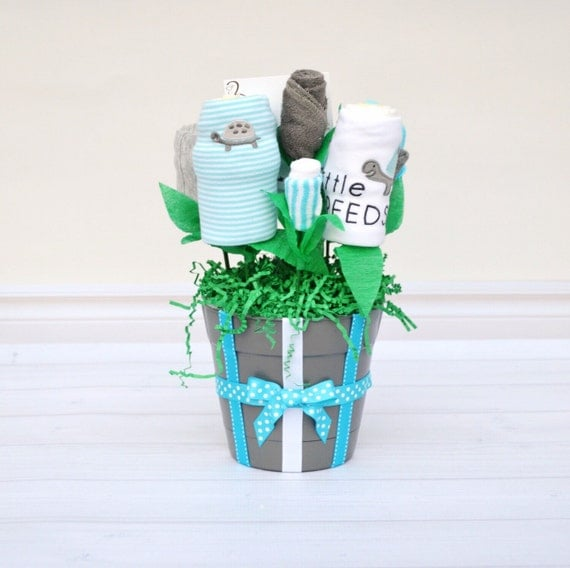 Baby Boy Gift, Turtle Baby Shower Gift, Gift for Mom Ideas, Baby Boy Clothes, Nephew Baby Gift, New Baby Basket, Newborn Boy Clothes
