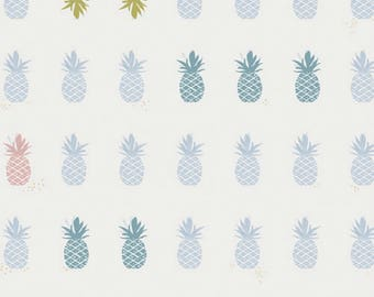 Art Gallery - Charleston Collection - Ananas in Powder