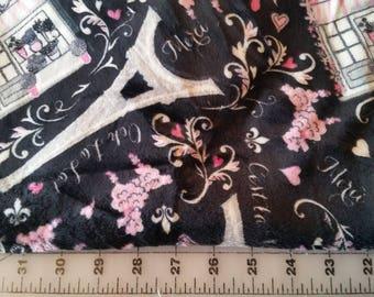 CUSTOM Minky Cloth Pad or Liner