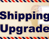 Shipping Upgrade for Angela