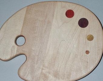 artisanal cutting board