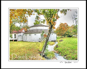Warm Springs VA Virginia - Jefferson Pools - Homestead - Bath County - Hot Springs - Art Photography Prints by Dave Lynch