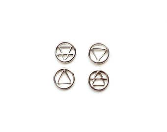 Alchemy Elements Earrings