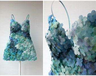 Paper Dress (jade)