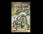 First Armada Book of Ghosts. 1978 Paperback. Spooky. H.G.Wells. Christine Bernard. Green.