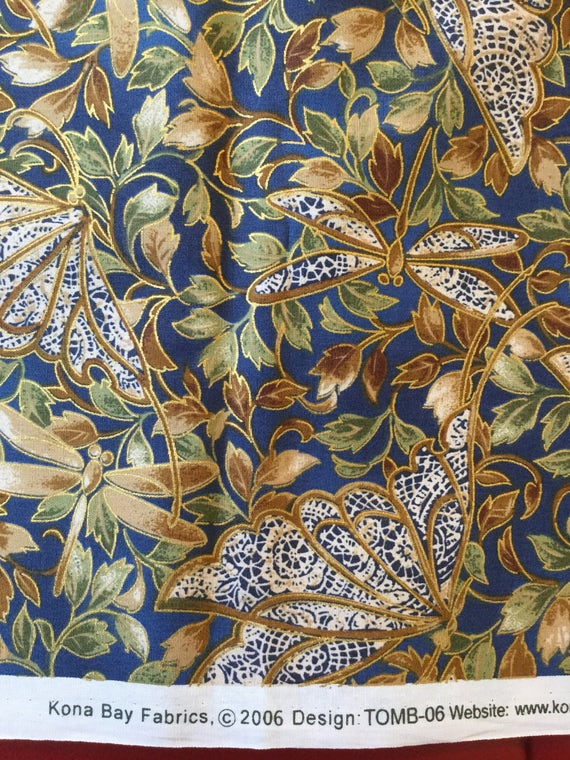 Quilter Quality Fabric Kona Bay Fabrics Oop Metallic