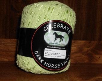 Dark Horse Celebrate Special Ladder  Yarn  Color =  YOU CHOOSE