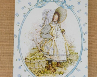 Holly Hobbie Playing Cards