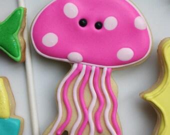 custom cookies for seapines