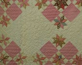Quilt for Marianne