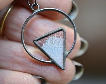 Custom Snakeskin Shed Jewelry