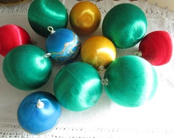Christmas balls | Etsy
