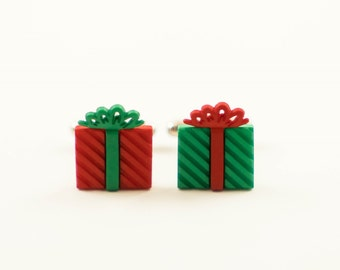 Christmas Gift Cufflinks