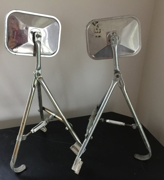Vintage Side Mirrors : Vintage side mirrors for pick up truck tow mirror