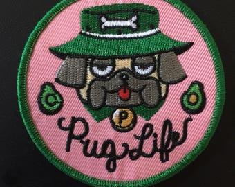 Pugboy Patch