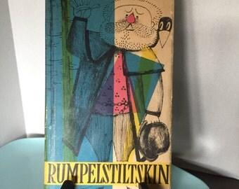 Rumpelstiltskin by Patricia Jones 1954