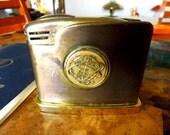 New York World's Fair 1961 Monarch Cigarette Lighter-RESERVED LISTING