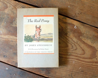Beyond the Red pony  a reader s companion to Steinbeck s complete     Prezi
