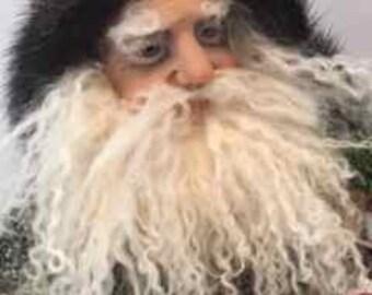 Sable Santa
