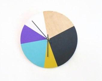 Wall Clock, Wood Clocks,  Home and Living, Home Decor, Decor and Housewares