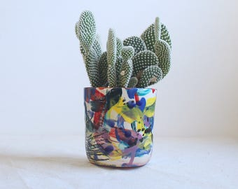 Wacky Planter Small Made to Order