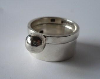 stacking ball ring