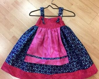 Girl's dress