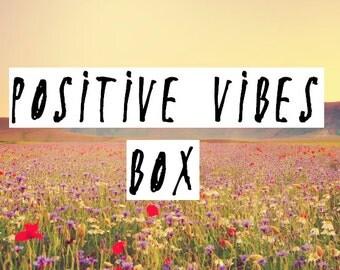 Positive Vibes Surprise Box