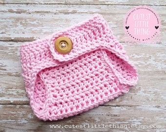 Matching Diaper cover for babies, crochet diaper cover, baby girl diaper cover, baby boy diaper cover