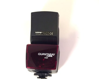 Quantaray QF30 Flash for Canon