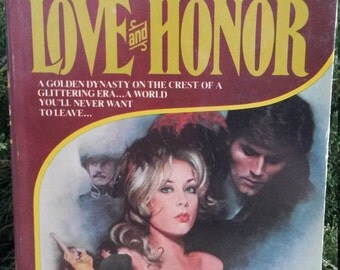 Love and Honor by Leslie Arlen