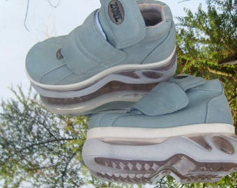 Rave Chunky Platform Sneakers