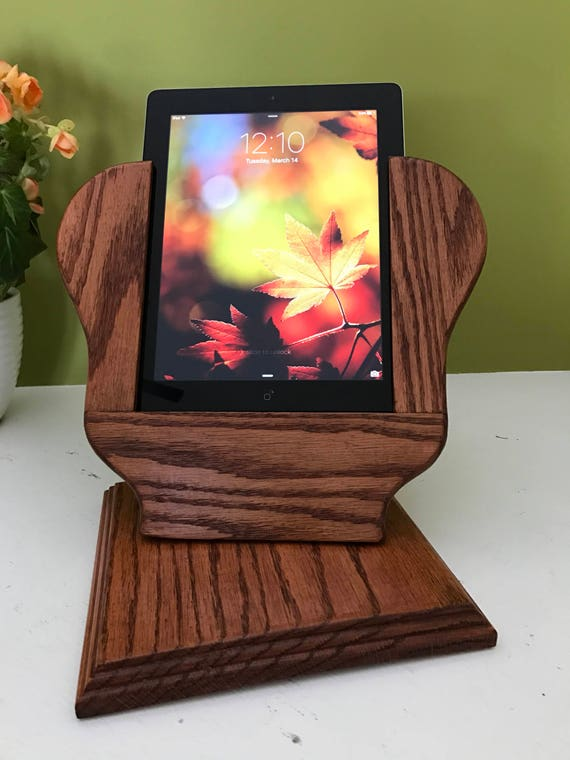 SALE iPad 2,3, or 4  Desktop Swivel Base Stand for Point of Sale