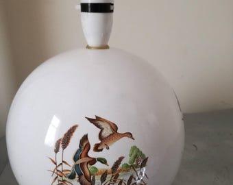 Flying Ducks Lamp