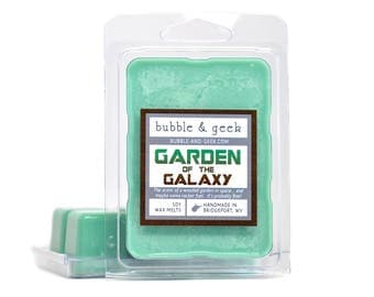 Garden of the Galaxy Scented Soy Wax Tart Melts