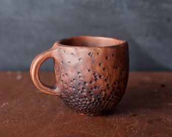 Ceramic Coffee Cup - Ceramic Espresso Cup