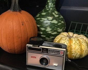 Vintage Kodak Instamatic Camera