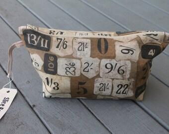 Steampunk Slice Bag