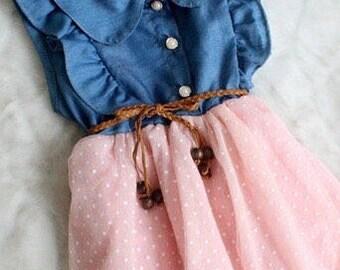 Rosey Posey Dress