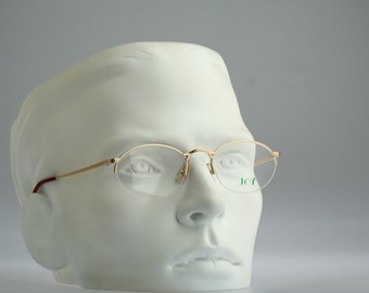 Joy 3708 / Vintage eyeglasses and sunglasses / NOS  90's rare designer eyewear prescription frame